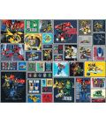 Walltastic Fototapeta 3D 058 Transformers Robots In Disguise