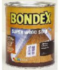 DYRUP Super wood stain 0,75l.