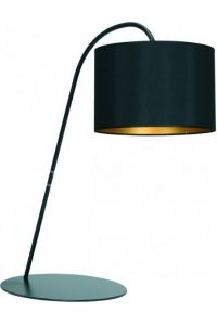 Nowodvorski Lighting (Technolux) ALICE gold I biurkowa 4957