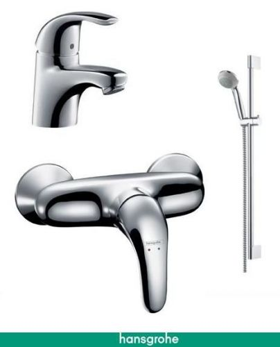 hansgrohe focus e natryskowa umywalkowa kpl prysznicowy 31700000 31760000 27763000 ceny. Black Bedroom Furniture Sets. Home Design Ideas