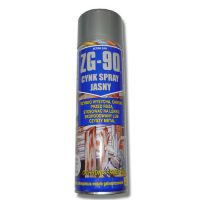 Action Can Cynk Spray Zg-90 42349