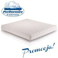 Perdormire Materac AIR MEMORY COOLMAX PLUS 140x200