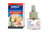 "BROS płyn do elektro na komary 40ml ""60 nocy"""