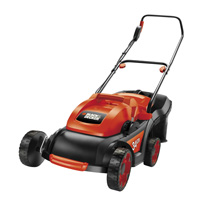 Black&Decker Kosiarka do trawy 1400 W, 34cm EMAX34S