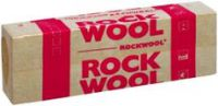 Rockwool Mineral wool FASROCK - LL 200mm.