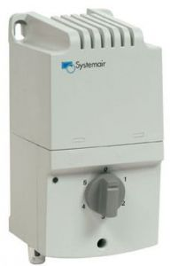 Systemair Regulator transformatorowy RE3